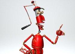 Nederlands scholierenteam Rembrandts wint internationale robotwedstrijd