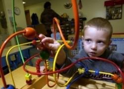 Stichting Kinderopvang Huizen : Kinderen nemen afscheid van bso inbetween in huizen nationale