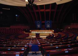 Europees parlement, Europa, Europese Commissie