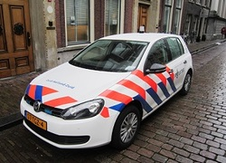 Normal_politieauto