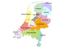 minste voortijdig schooluitval zuidwest friesland en