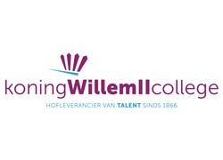 logo Koning Willem Ii College voor Lyc Havo Mavo