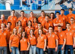 Team Nederland 2017 klaar voor Worldskills in Abu Dhabi